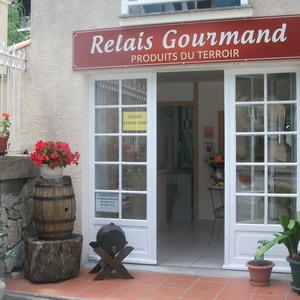 LE RELAIS GOURMAND - Durfort
