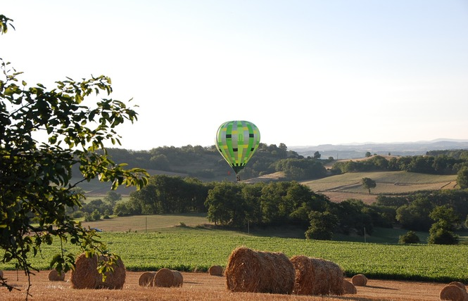 ATMOSPH'AIR- MONTGOLFIERES OCCITANES 2 - Revel