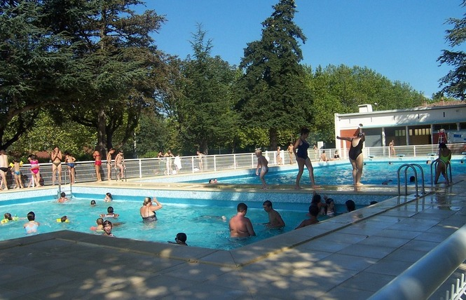 CAMPING DU MOULIN DU ROY 5 - Revel