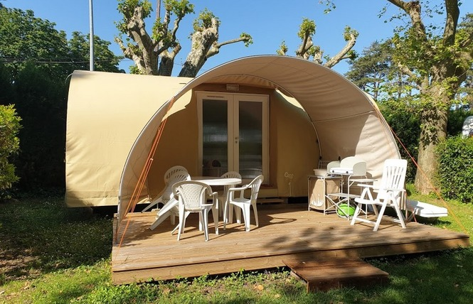 CAMPING DU MOULIN DU ROY 2 - Revel