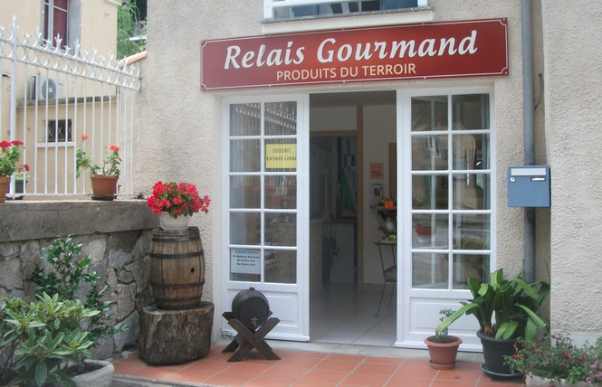 LE RELAIS GOURMAND 1 - Durfort