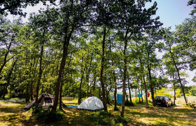 CAMPING DOMAINE SAINT LAURENT 4 - Montferrand